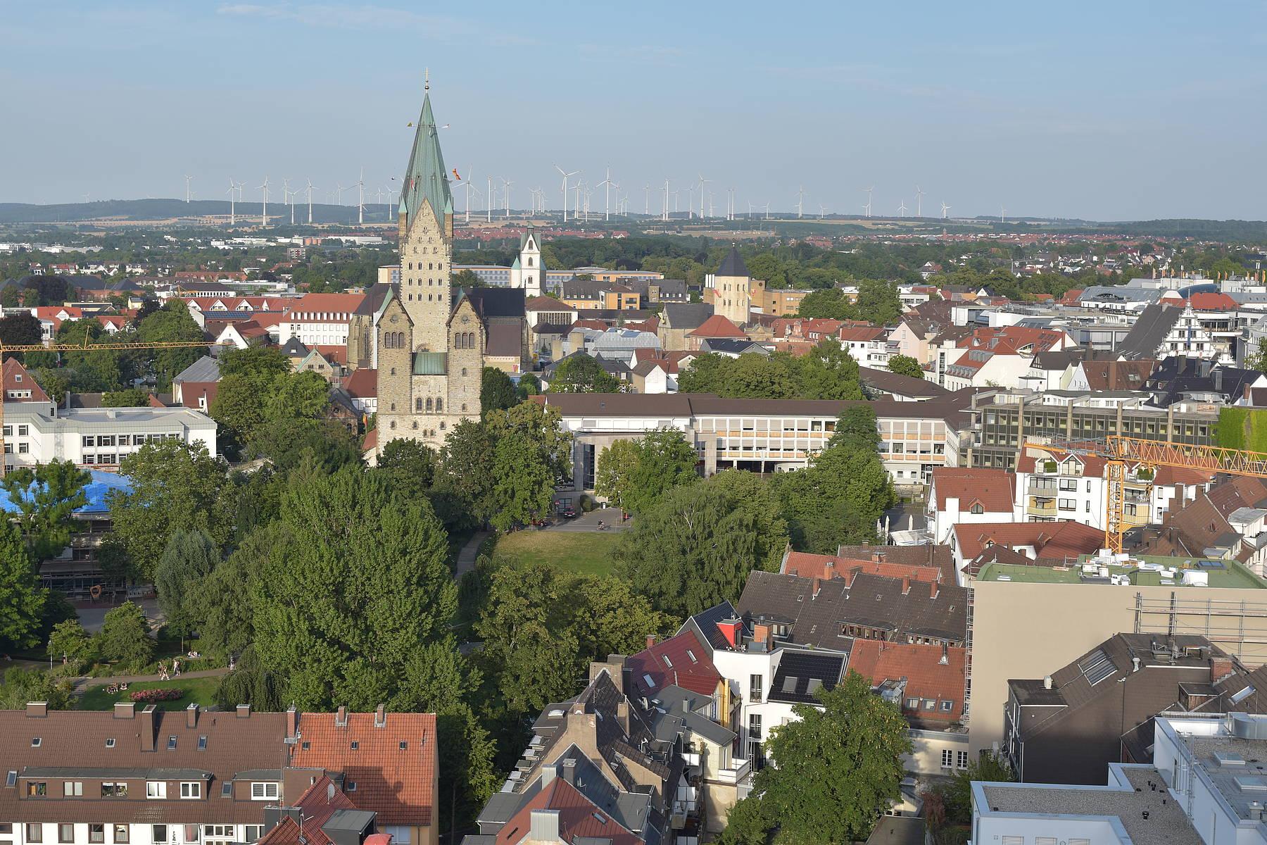 Aktuelle Nachrichten Kreis Paderborn   Radio Hochstift