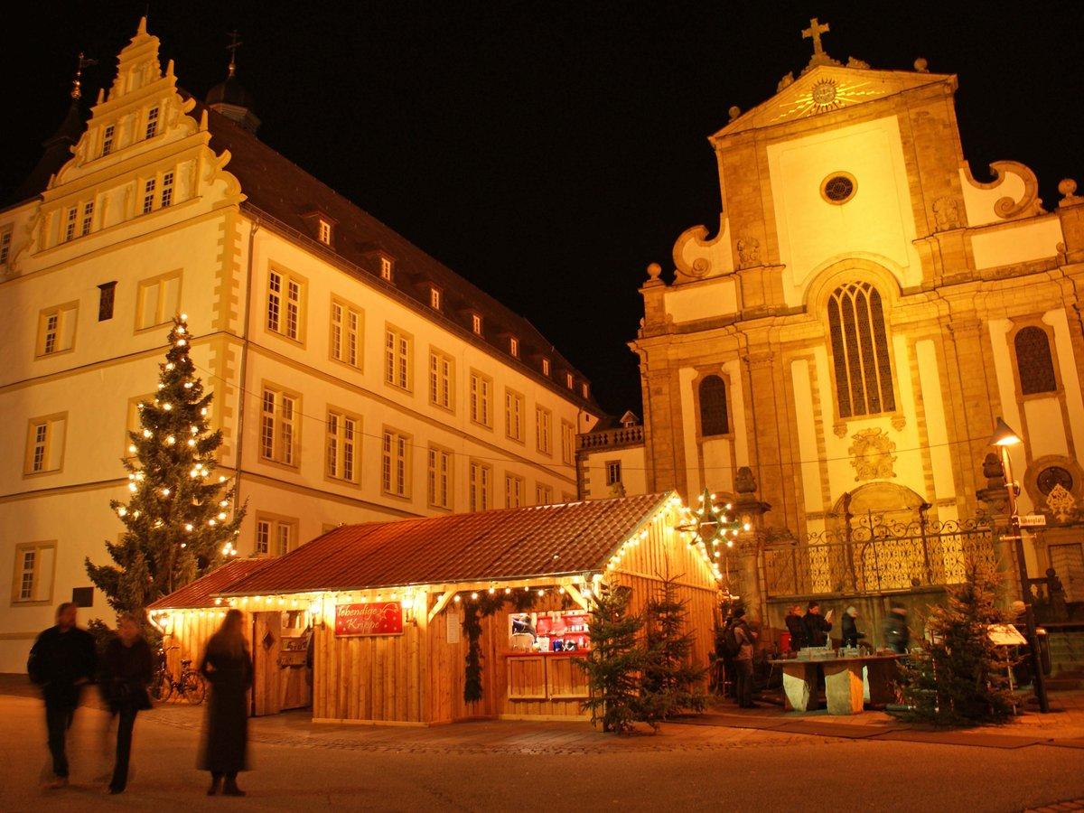 Radio Hochstift wünscht frohe Weihnachten!!   Radio Hochstift