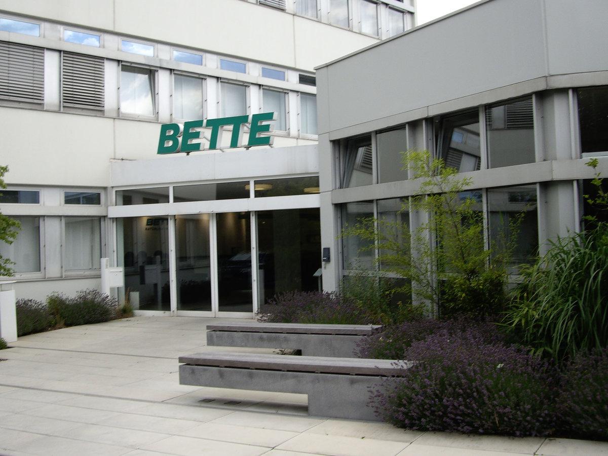 Bette Delbrück bette in delbrück zieht bilanz radio hochstift