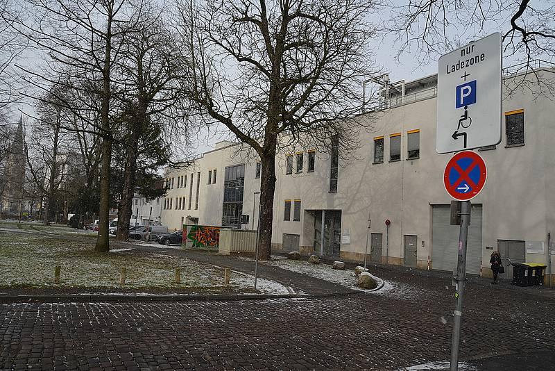 Neue Ladezonen In Paderborn Radio Hochstift